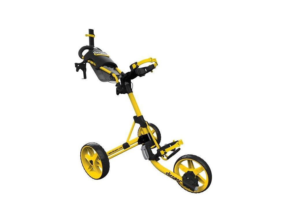 Clicgear M4 yellow
