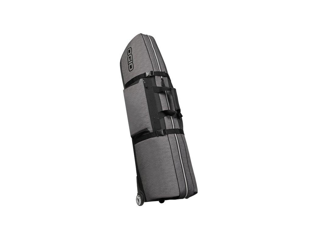 OGIO Travel Cover Straight Jacket šedý