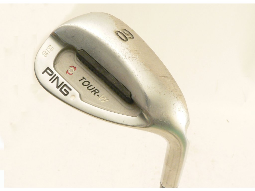 PING TOUR-W wedge 60°06°