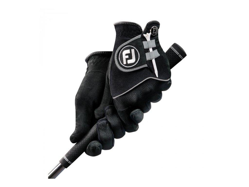 FOOTJOY RainGrip pánské golfové rukavice na levou i pravou ruku