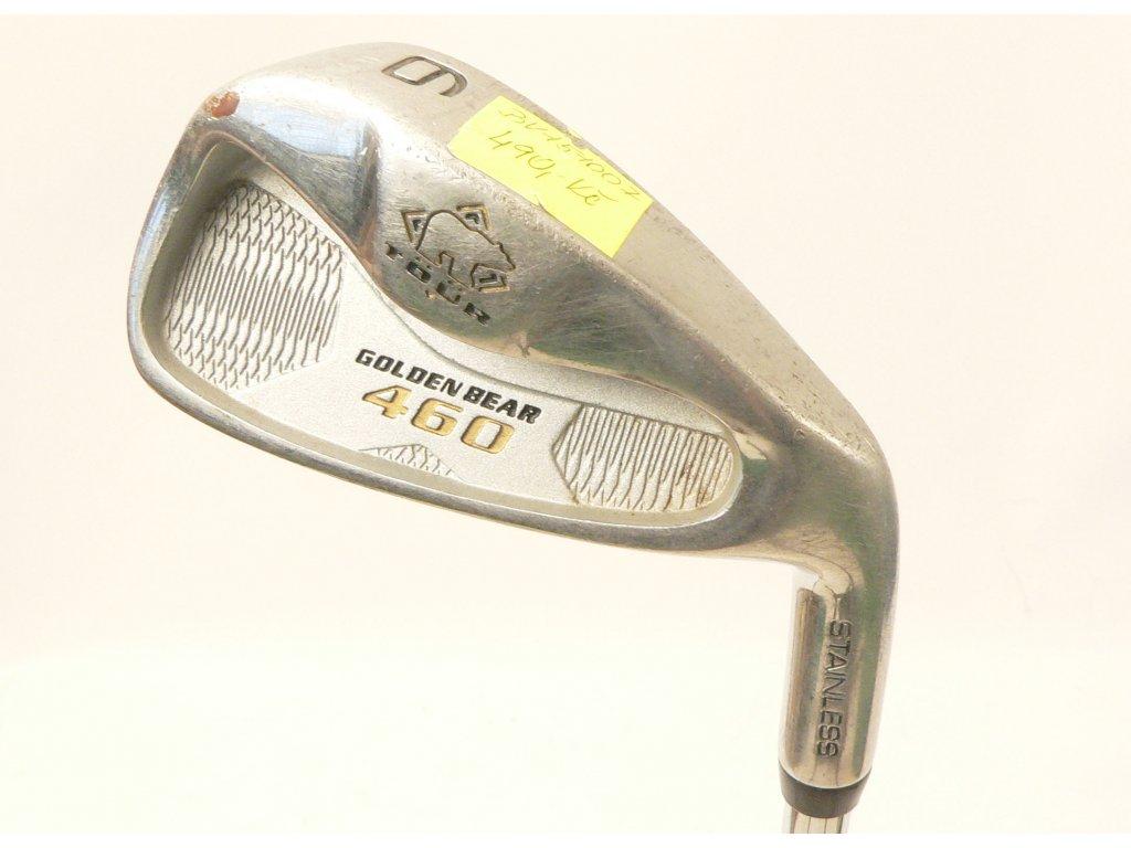GOLDEN BEAR 460 železo č.6
