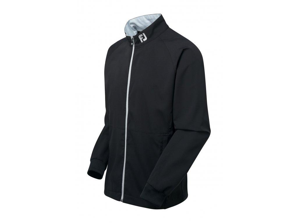 FOOTJOY pánská bunda Performance Full-Zip černá (Velikost oblečení XL)