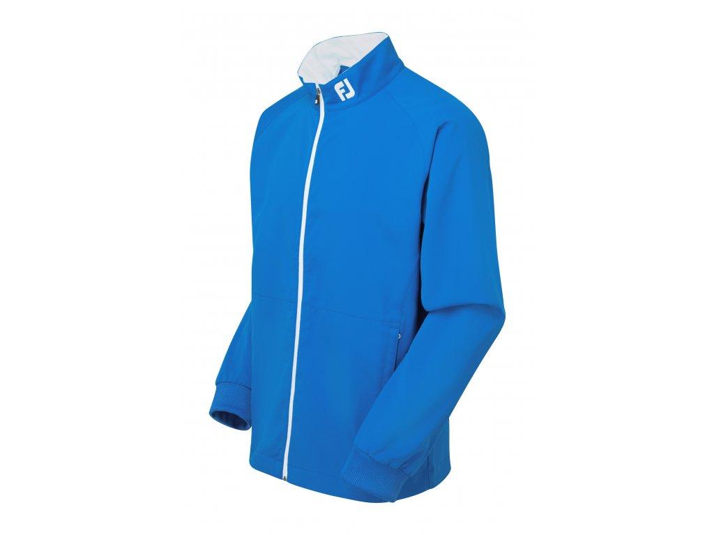 FOOTJOY pánská bunda Performance Full-Zip modrá (Velikost oblečení XL)