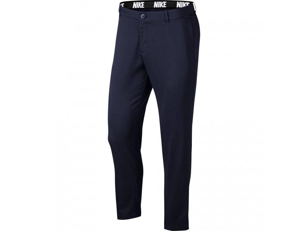 NIKE Flex Core pánské golfové kalhoty modré zepředu