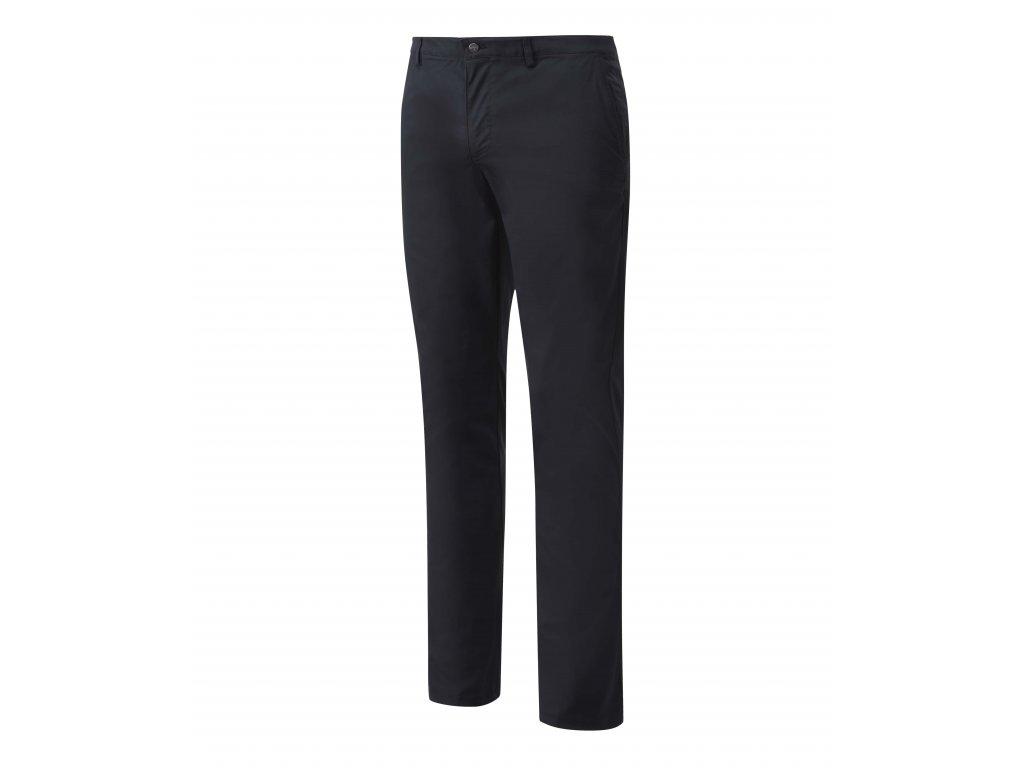 CALLAWAY Cool Max Ergo pánské kalhoty černé zepředu