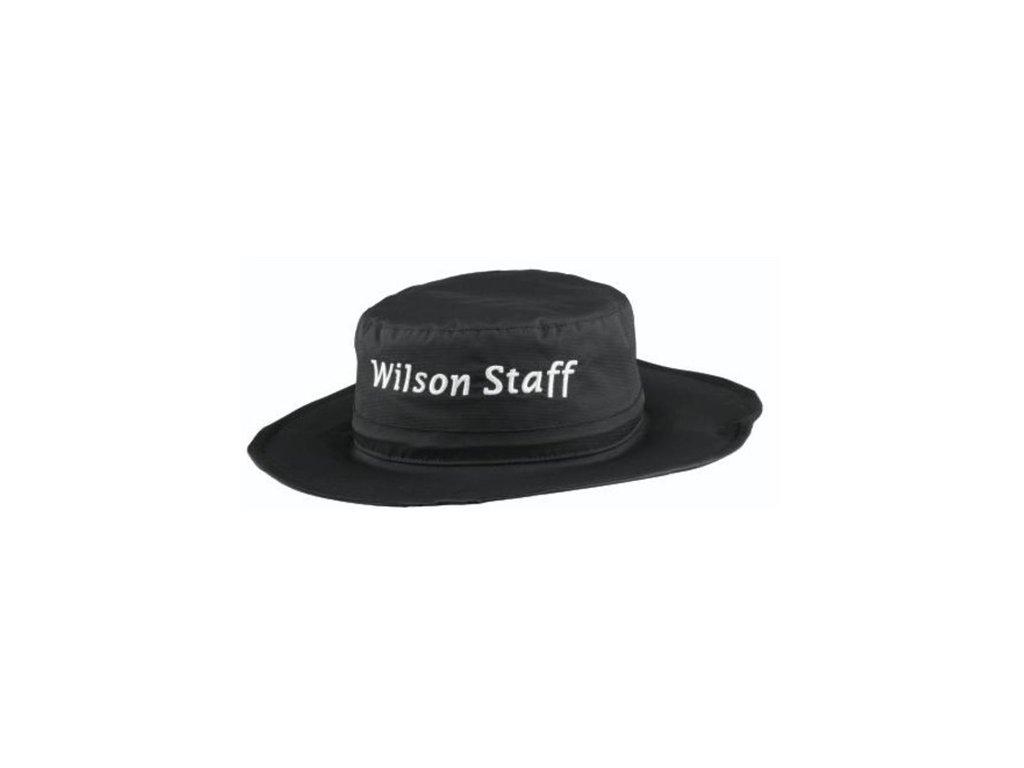 c13eae09c8c WILSON pánský klobouk černý
