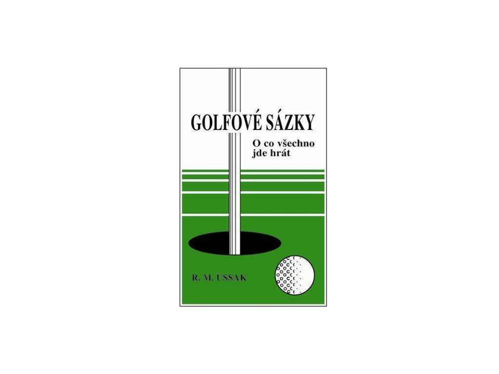golfové sázky