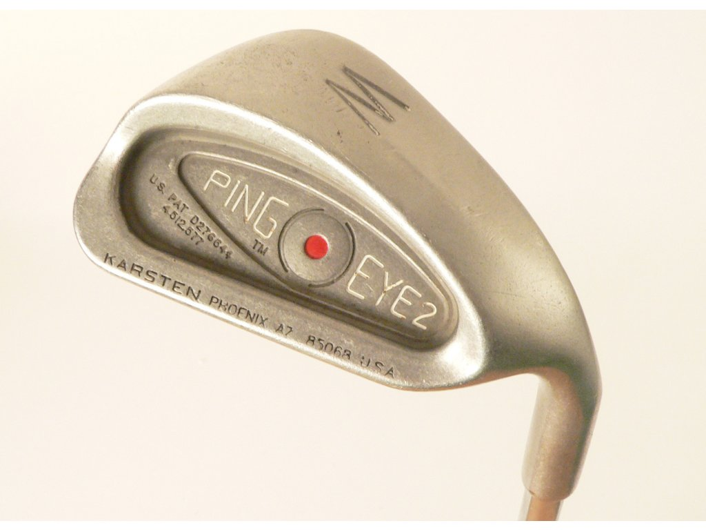 PING wedge EYE2