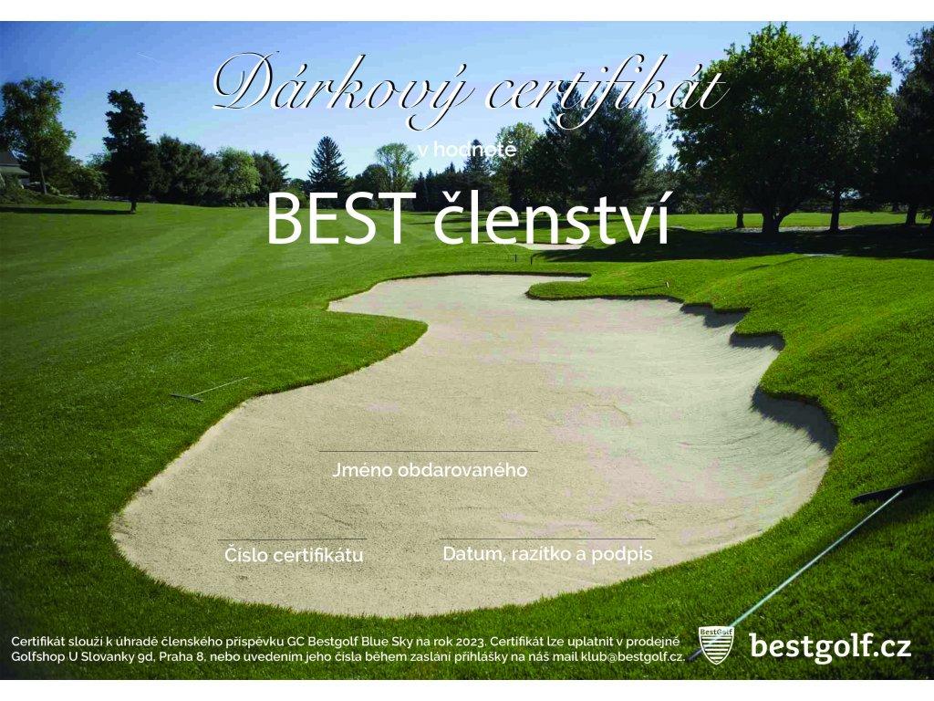 BEST C