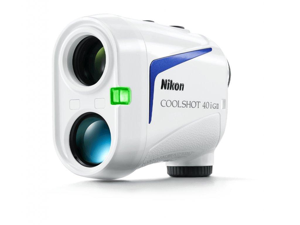 NIKON CoolShot 40i GII laserový dálkový měřič