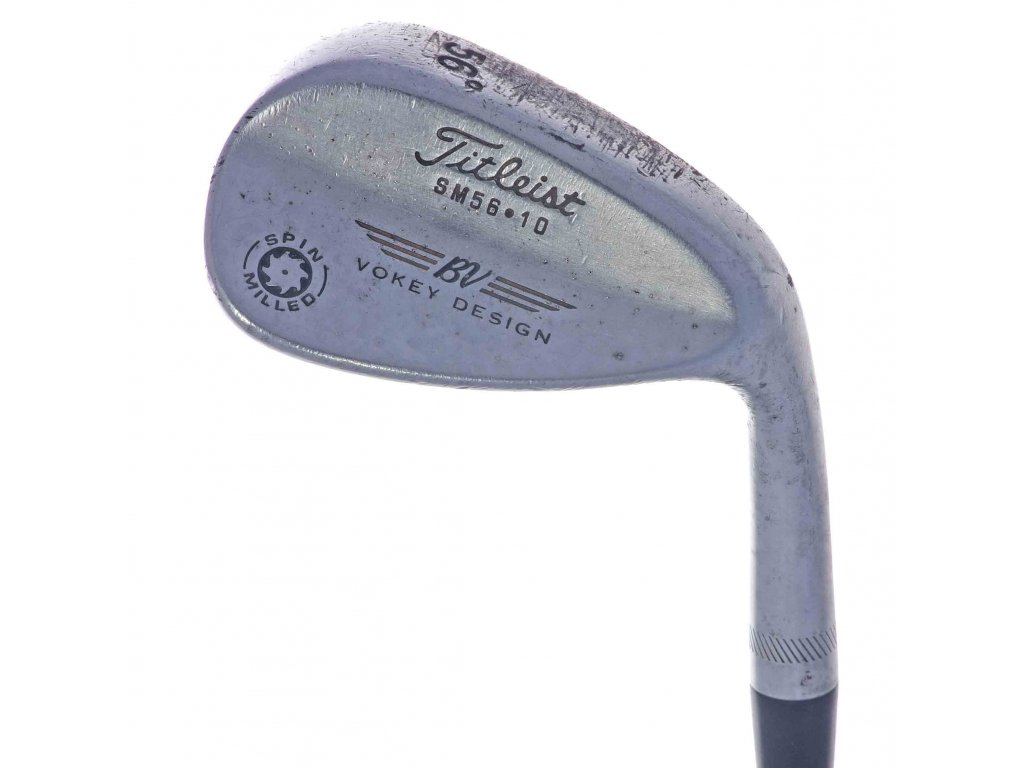 TITLEIST wedge SM 56°10°
