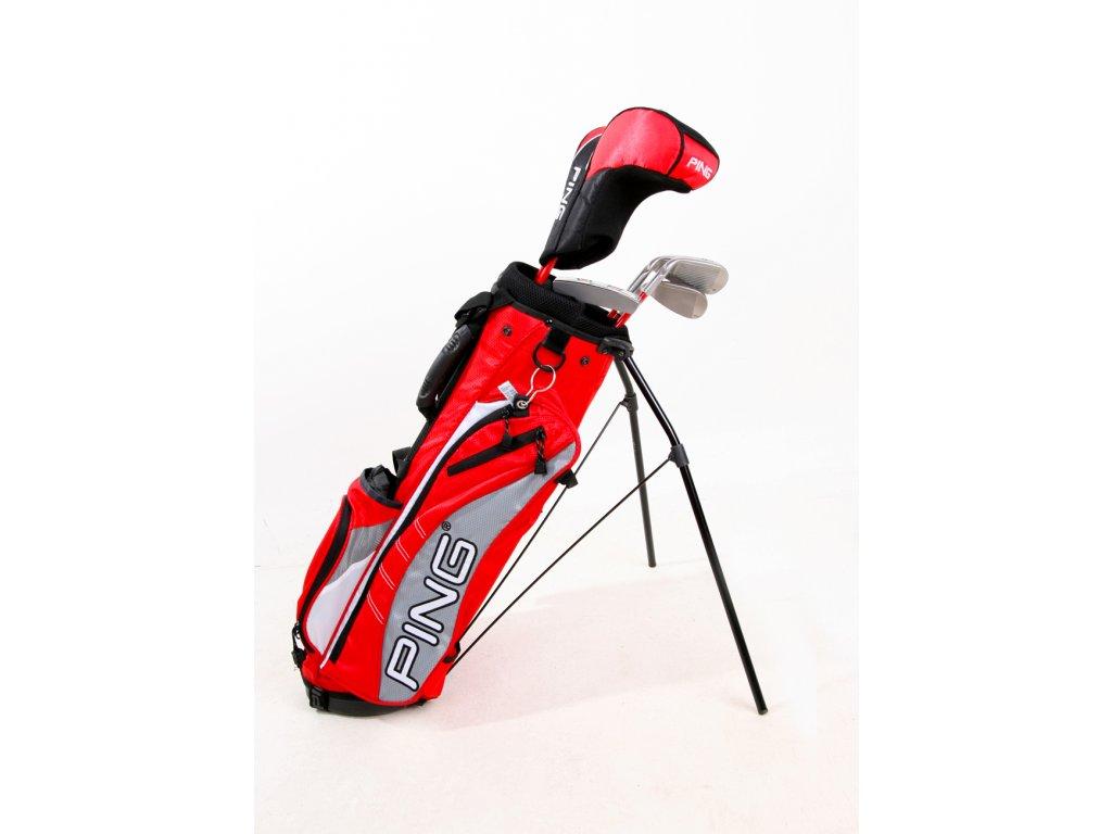 PING Moxie  dětský golfový set 8-11 let