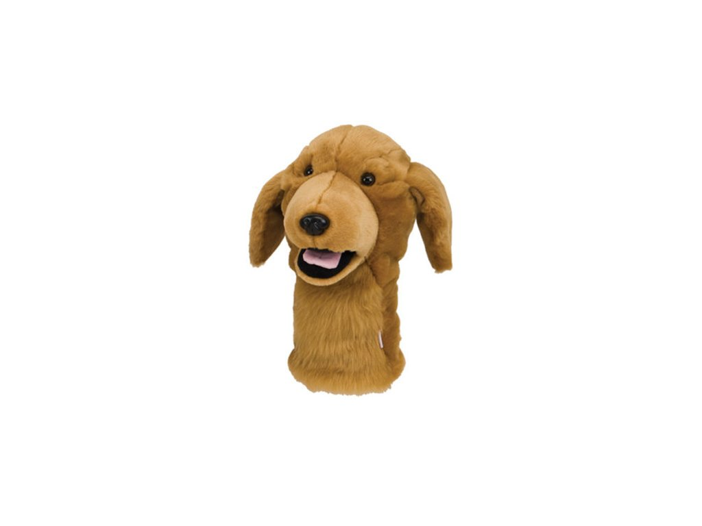 Daphnes headcover  Golden Retriever - Zlatý retrívr