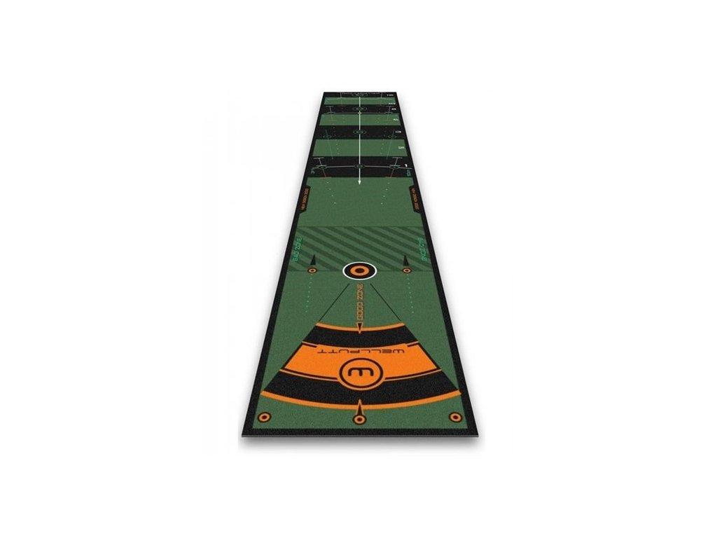 Wellputt Mat patovací koberec 300 x 50 cm
