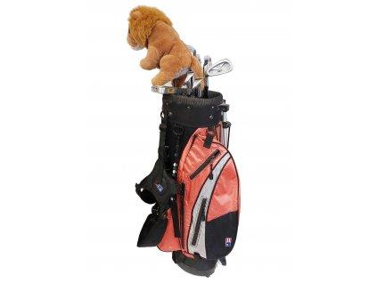 USKG dětský golfový set UL60 (152 až 160 cm) - levý