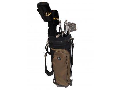 RHINO RIFLE I-2002 Great Power pánský golfový set