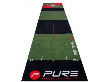 PURE 2 Improve patovací koberec 65 x 300 cm