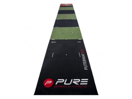 PURE 2 Improve patovací koberec 65 x 500 cm
