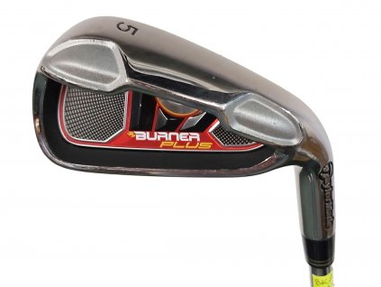 TAYLOR MADE Burner Plus golfové železo č. 5