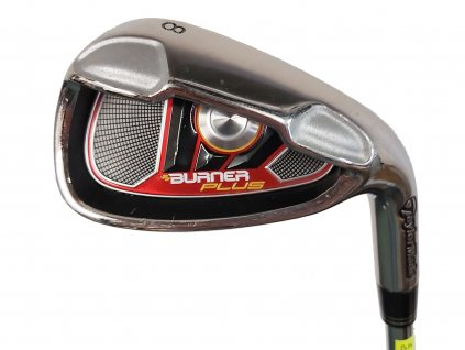 TAYLOR MADE Burner Plus golfové železo č. 8