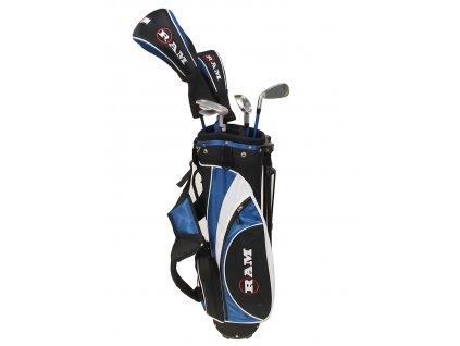 RAM dětský golfový set 145 až 152 cm