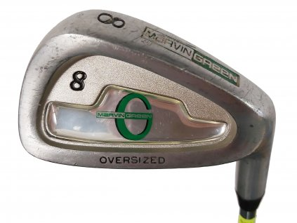 MARVIN GREEN golfové železo č. 8