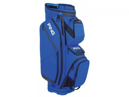 golfovy bag na vozik ping pioneer