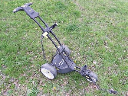 MOTOCADDY M1 PRO golfový vozík