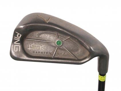 PING TST Karsten golfové železo č. 7