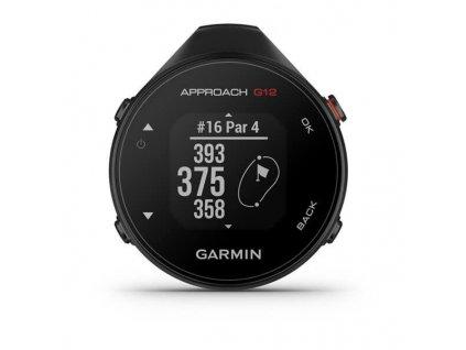 GARMIN kompaktní golfový GPS přístroj Approach G12
