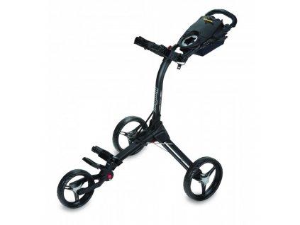 Bag Boy Compact C3 golfový vozík černý