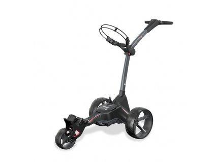 MOTOCADDY M1 2021 elektrický golfový vozík černý