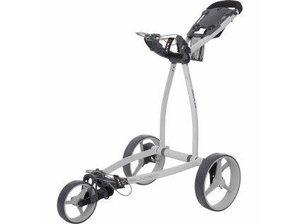 BIG MAX Blade IP golfový vozík šedý