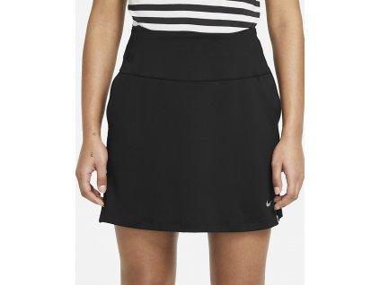 NIKE Dry-Fit UV Victory dámská sukně černá