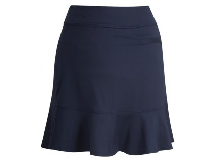 CALLAWAY Flounce dámská sukně modrá