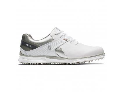 FOOTJOY Pro SL dámské boty bílé
