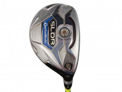 TAYLOR MADE SLDR golfový hybrid č. 4 (21°) + Headcover