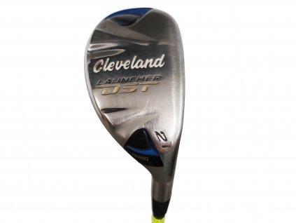 CLEVELAND Launcher DST golfový hybrid č. 2 (18°) + Headcover