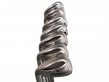 NIKE Slingshot sada golfových želez 4-PW (7 holí) - levá