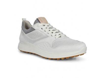 ECCO S-Casual pánské boty bílé
