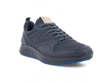 ECCO S-Casual pánské boty modré