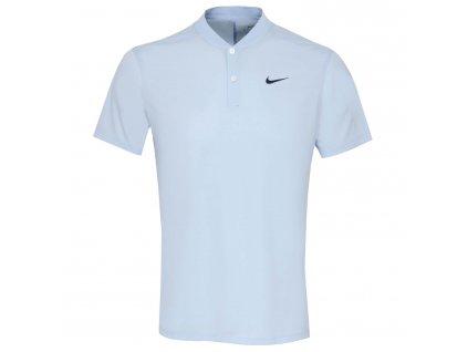 NIKE Dry-Fit Victory pánské tričko modré