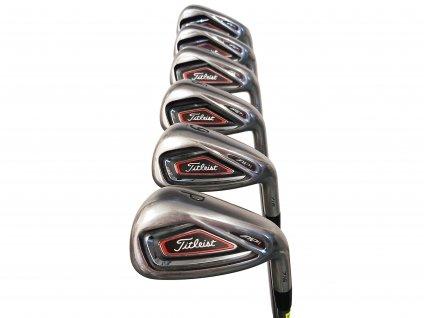 TITLEIST AP1 716 sada golfových želez 5-PW (6 holí)