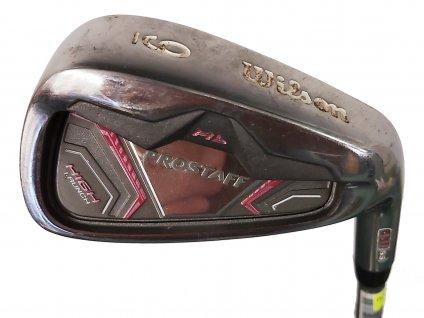 WILSON STAFF ProStaff HL dámské  golfové železo č. 9