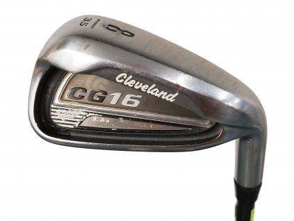 CLEVELAND CG16 golfové železo č. 8