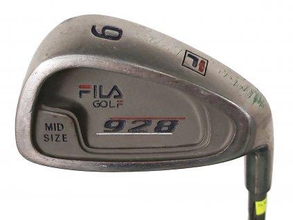 FILA GOLF 928 golfové železo č. 9