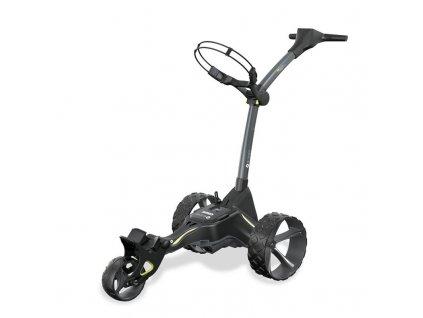 MOTOCADDY M3 GPS DHC 2021 elektrický golfový vozík