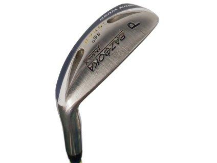 TOUR EDGE Bazooka golfový hybrid PW (45°) + Headcover