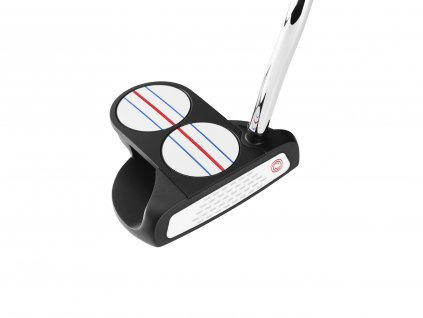 Triple Track Putter 2020 2 Ball FACE