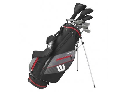 WILSON ProStaff 1200 G/Effect kompletní pánský golfový set